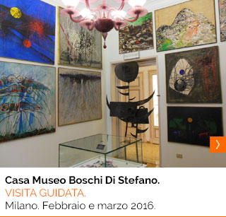 CASA MUSEO MILANO